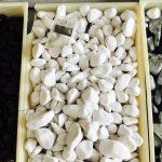 granitinė skalda, Granitinė skalda