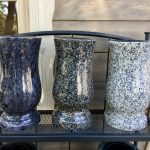 Vazos ir žvakidės, Vazos ir žvakidės